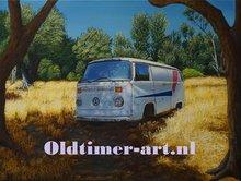 OLDTIMER-ART