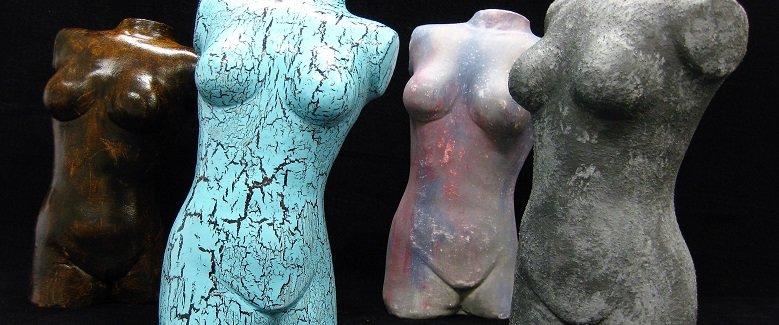 Ga voor deze vrouwen naar PINK-ART.NL