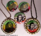 Bob Marley pakket