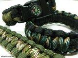 Survival armbanden